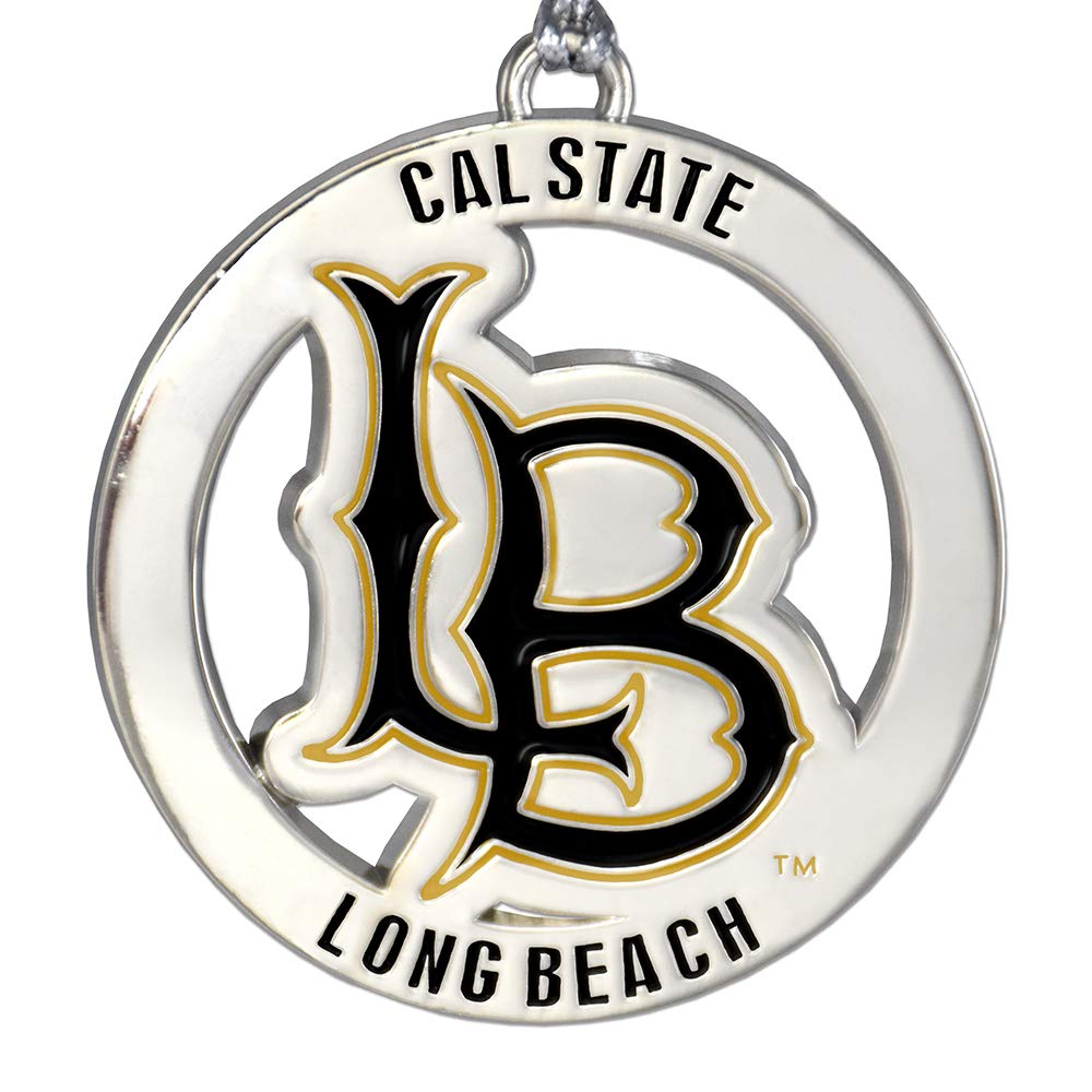 NCAA Cal State Long Beach Ornament Fan Frenzy