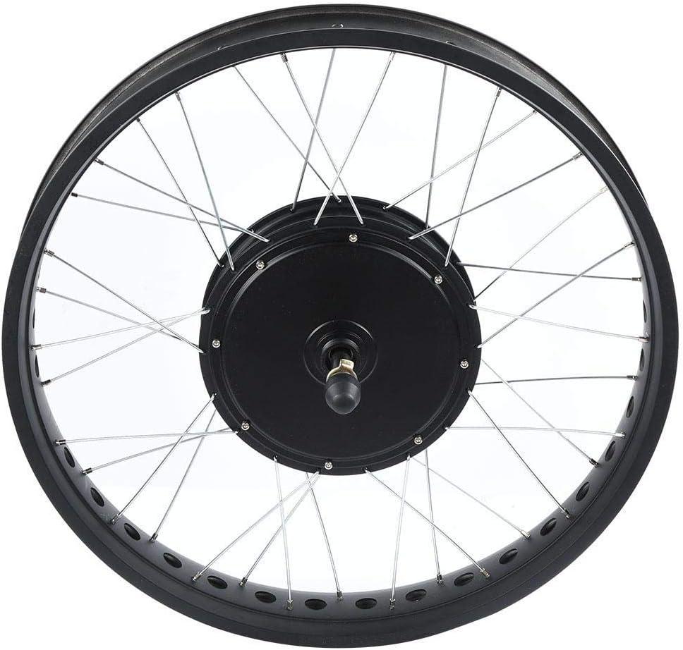 48-V-1000-W-Motor 26-Zoll-Rad LCD5-Meter-Hinterradnabe Ebike-Umbausatz Vikye Ebike-Umr/üstsatz Umr/üstsatz f/ür Elektrofahrr/äder
