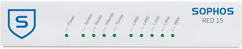 Sophos RED 15 Remote Ethernet Device