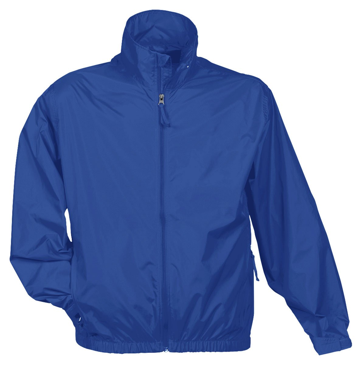 Tri Mountain Men's Lightweight Water Resistant Jacket by Tri-Mountain