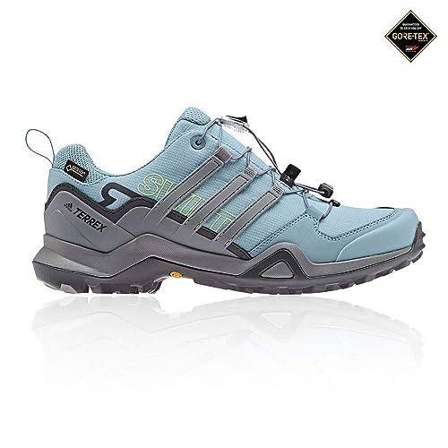 adidas Terrex Swift R2 GTX W, Zapatillas de Deporte para Mujer: Amazon.es: Zapatos y complementos