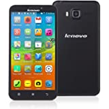 Lenovo A916 SIM Free Smartphone 5.5'' FDD-LTE 4G Android 4.4 MT6592M + 6290 Octa 8 Core 1.4GHz 1GB 8GB Dual SIM FDD-LTE & WCDMA & GSM