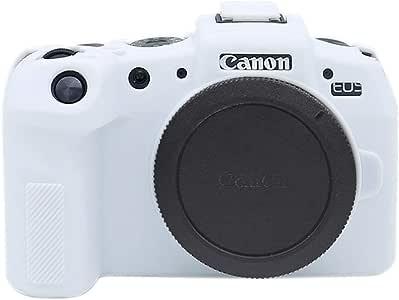 TUYUNG - Carcasa de Silicona para cámara réflex Digital Canon EOS ...