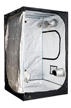 Secret Jardin Dark Room II drii120 Invernadero Growbox