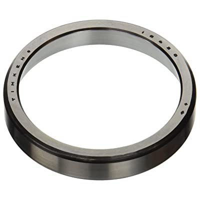 Timken 18620 Wheel Bearing: Automotive