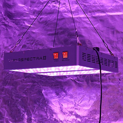 Cannabis Grow Supplies Viparspectra 900w Led Grow Light