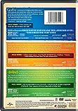 The Boxtrolls, ParaNorman, Coraline Triple Feature (Three-Disc DVD)