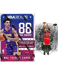 2017/18 Panini Hoops NBA Basketball HUGE Factory Sealed Blaster Box with AUTOGRAPH or MEMORABILIA Card! Plus Special Bonus MICHAEL JORDAN Hall of Fame Card! Look for Lonzo Ball, Jayson Tatum & More!