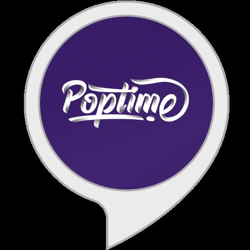 Poptime - The TV Quiz