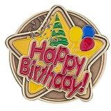 Happy Birthday Star Kids Coin