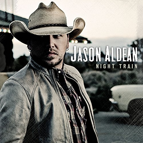 Night train, a song by jason aldean on spotify.