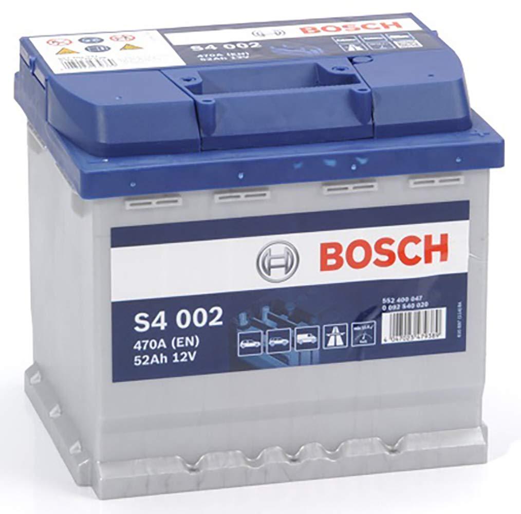 Bosch S4 Car Battery Type 012 / 079