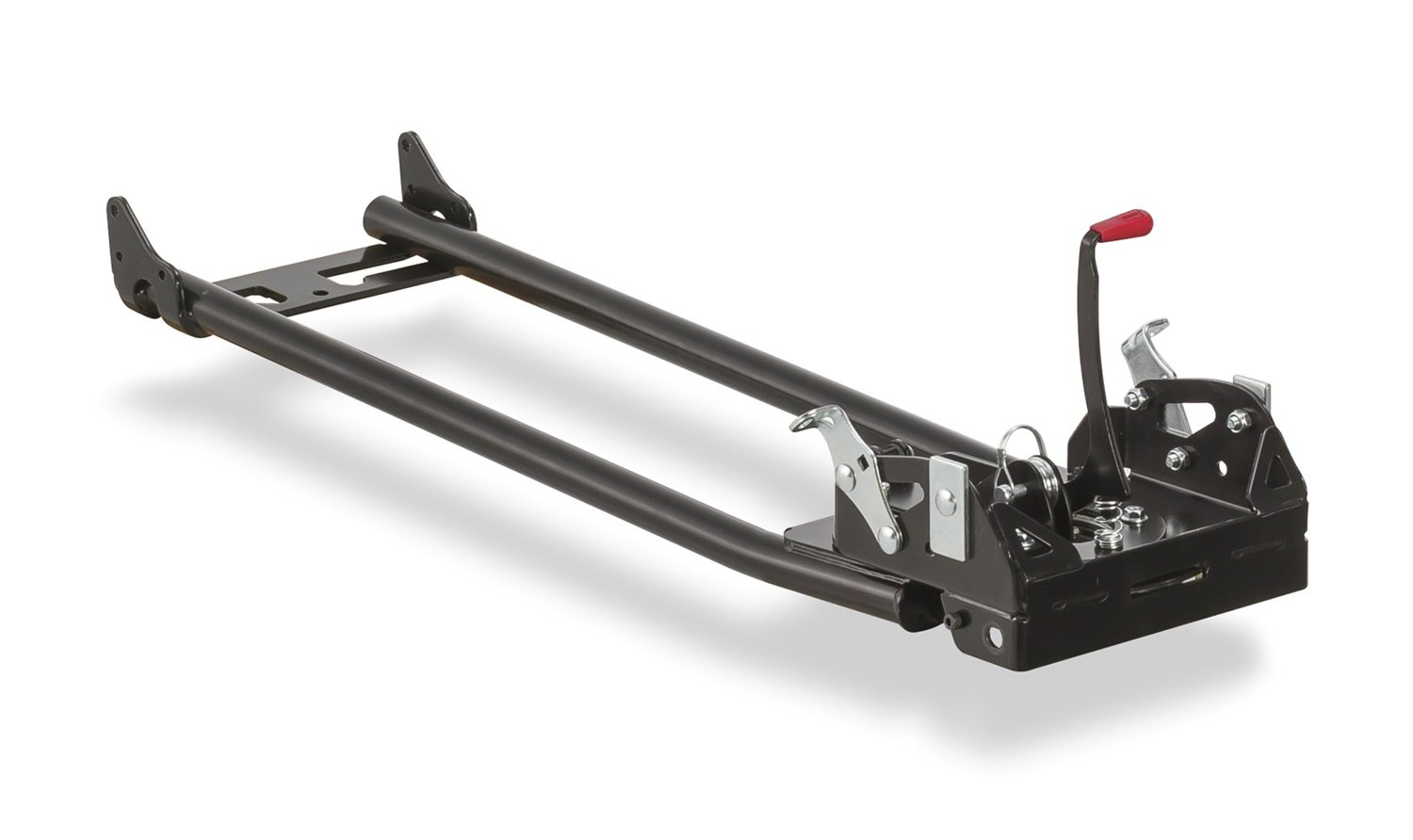 WARN 78100 ProVantage Plow Base/Push Tube Assembly by Warn