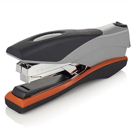 amazon com swingline stapler optima 40 40 sheet capacity low