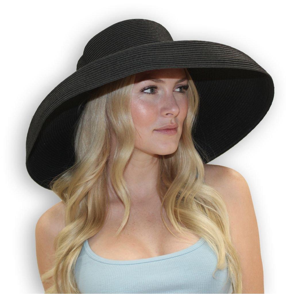 de7837f3052 Top 10 wholesale Audrey Hepburn Style Hats - Chinabrands.com