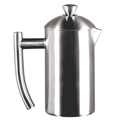 Amazon.com: Frieling USA cafetera francesa de acero ...