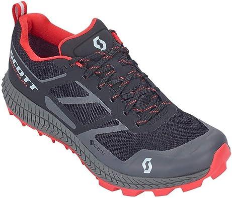 Scott Hombres Supertrac 2.0 GTX Zapato para Caminar: Amazon.es: Zapatos y complementos