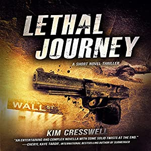 Lethal Journey Audiobook