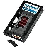HAMA Adattatore x cassette da VHS-C a VHS automatica