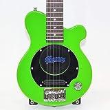 PGG-200 (Neon Green) [アンプ内臓ギター]