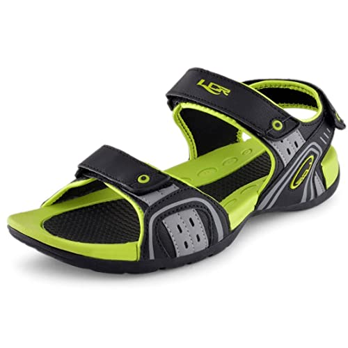 2361f8a05beb Lancer Men s Sandals  Buy Online at Low Prices in India - Amazon.in