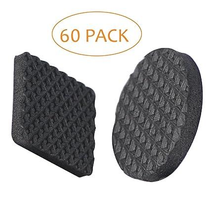 Beau Self Adhesive Furniture Pads, Non Slip Furniture Pads EVA Foam Feet  Furniture Floor Protectors