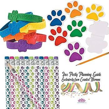 Amazon.com: Paw Patrol – Gomas de borrar (12ct): Toys & Games