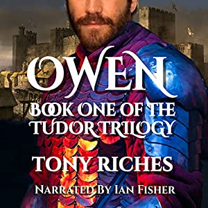 Owen Audiobook