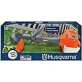Husqvarna Spielzeug Trimmer mit Funktion - Kinder Gartenspielzeug