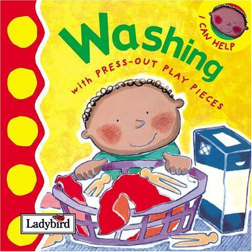 I Can Help: Washing Emily Gale