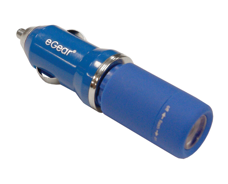 EGear LED Beleuchtung Jolt/Volt Combo Wiederaufladbare LED-Licht, Blau