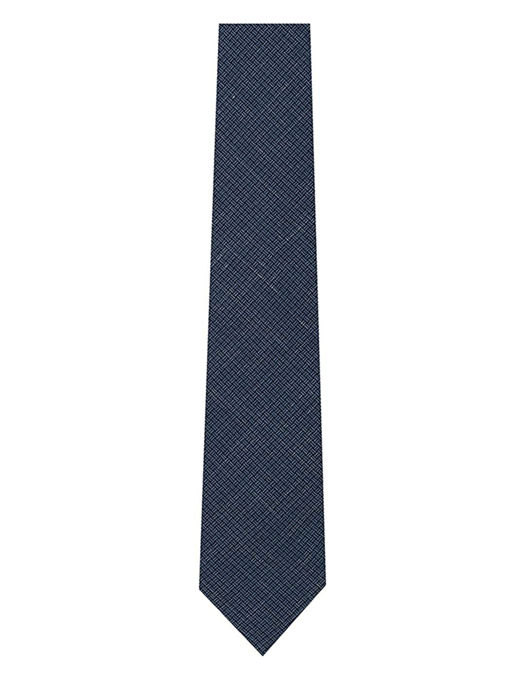 Corbata Hacket Wardrobe Tie 6 Azul Unica Azul: Amazon.es: Zapatos ...