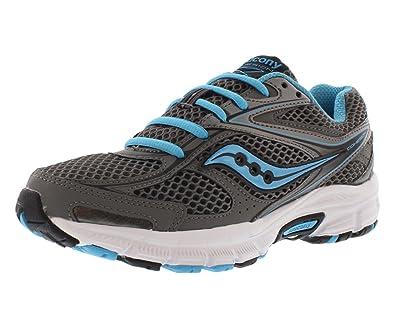 3222db125da Saucony Grid Cohesion 8 Women s Running Shoe Size US 8