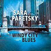 Windy City Blues: V.I. Warshawski Stories | Sara Paretsky