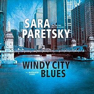 Windy City Blues Audiobook