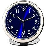 Idaii 車用 時計 車内時計 置き時計 排気口置き 4タイプの使用方法 夜光