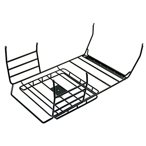 Smittybilt Roof Rack
