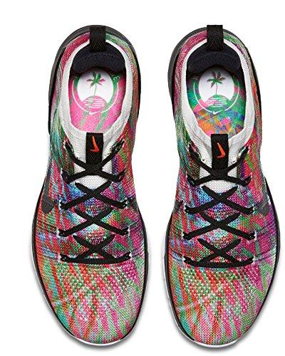 Dsx Crimson Multicolore Nike WP Hyper Metcon 2 Flyknit Running Uomo White 180 Scarpe 5CFPC4qwx