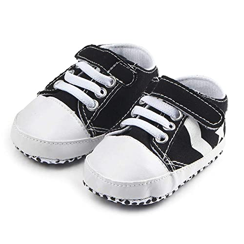 441131a65498f Nagodu Zapatos Tipo Tenis para Bebe niño Azul con Blanco