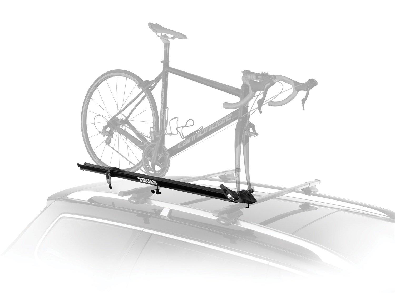 Thule 516 Prologue Fork Mount Rooftop Bike Carrier 1