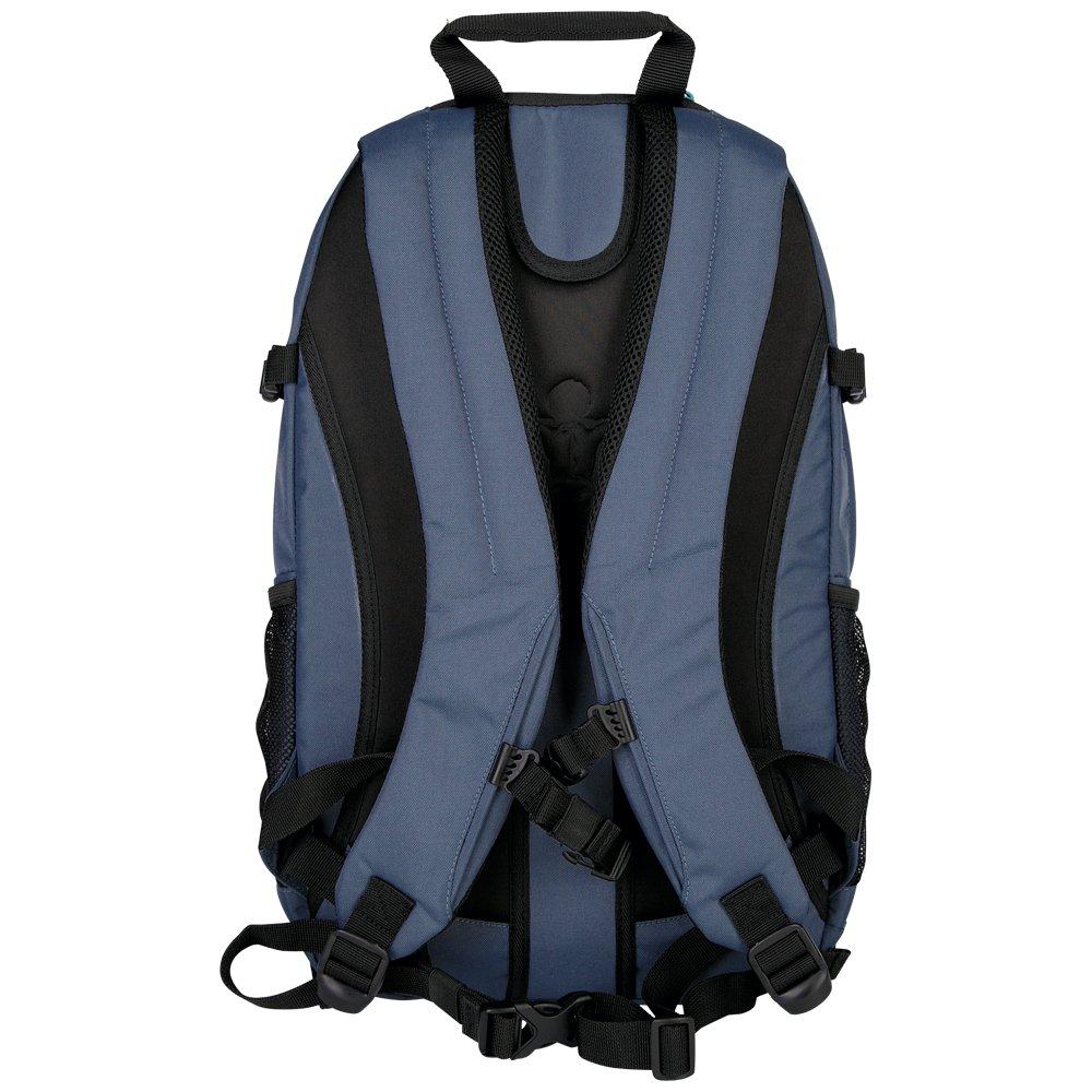 1bad6fe8c27 Chiemsee Unisex-Erwachsene Herkules Rucksack, Blau (Keen Blue), 18x50x33  cm: Amazon.de: Schuhe & Handtaschen