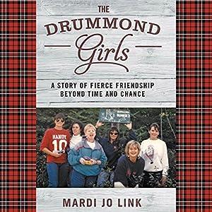 The Drummond Girls Audiobook