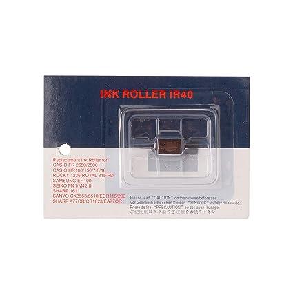 Rodillos de tinta para Cajas registradoras, 5 Piezas