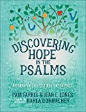 img - for Discovering Hope in the Psalms: A Creative Bible Study Experience book / textbook / text book