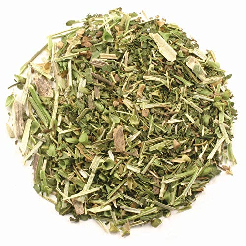 Frontier Co-op Scullcap Leaf Flower, Certified Organic 1 lb. Bulk Bag