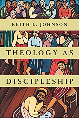 Image result for theology as discipleship