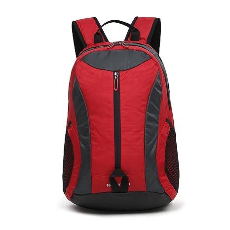 dfa3407fcaa5 Amazon.com : Hiking Backpack for Men Lightweight Packable Handy ...
