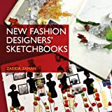 New Fashion Designers' Sketchbooks, Zarida Zaman, 1408140624