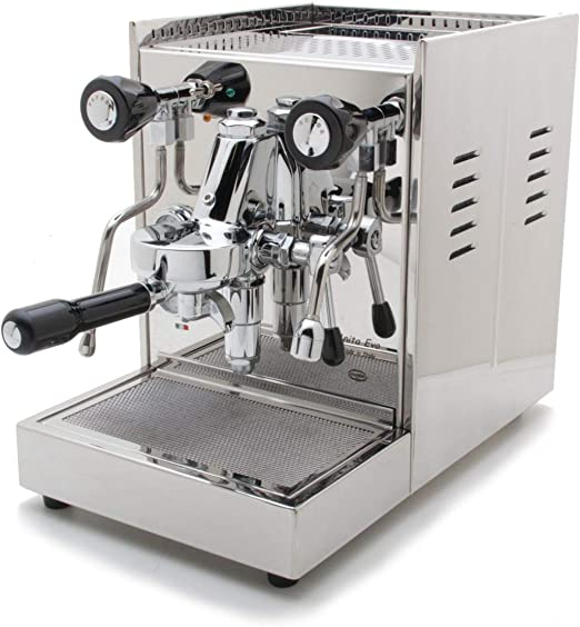 Amazon.com: quickmill Anita Espresso machine: Kitchen & Dining