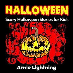 Halloween: Scary Short Stories